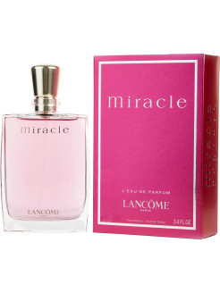 Miracle lady, Парфюмерная вода, 30 мл Lancome