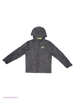 Ветровка B NSW JKT FLEECE LINED Nike