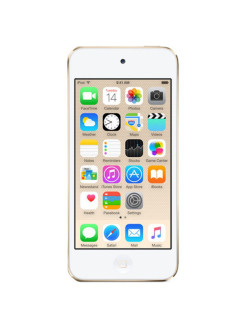 Mp3-проигрыватель Apple  iPod touch 16GB - Gold (6th GEN) Apple
