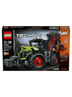 Technic CLAAS XERION 5000 TRAC VC 42054 LEGO