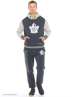 Худи NHL Maple Leafs Atributika & Club