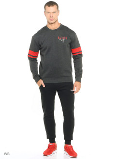 Брюки ESS Sweat Pants SLIM, FL Puma