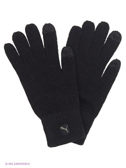 Перчатки PUMA Big Cat Knit Gloves Puma