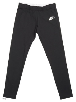 Леггинсы G NSW TGHT CLUB LEGGING - LOGO Nike