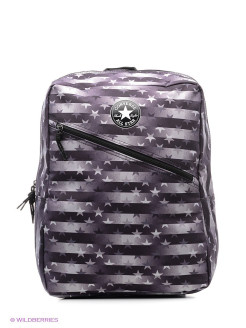 Рюкзак CP Diagonal Zip Backpack Converse