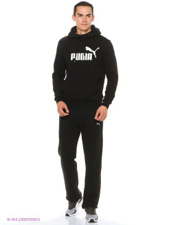 Брюки ESS Sweat Pants, FL, op. Puma