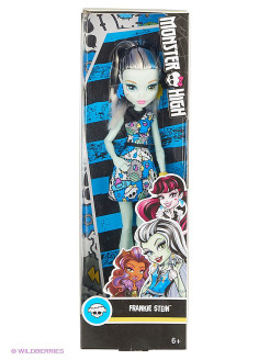 "Кукла ""Фрэнки Штейн"" Monster High"