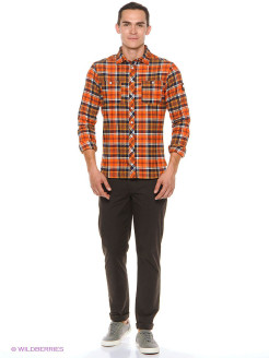 Рубашка LEGACY FLANNEL SHIRT Helly Hansen
