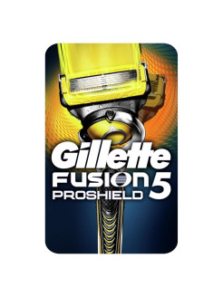 Бритва Fusion ProShield GILLETTE