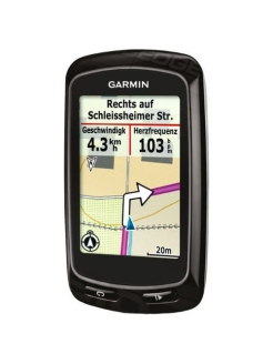 Велокомпьютер Garmin Edge 810 HRM-3+CAD[010-01063-03] GARMIN