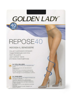 Колготки Repose40 GoldenLady