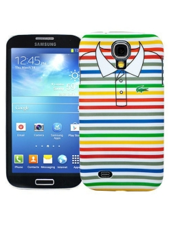 "Чехол для Samsung Galaxy S4""Sports shirt"" Kawaii Factory"