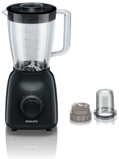 Blender, 400 watts, HR2102 / 90, stationary Philips