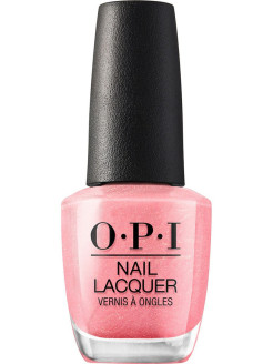 Лак для ногтей Princesses Rule!, 15 мл OPI