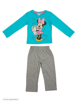 Пижама Minnie Mouse