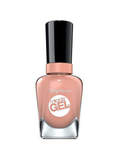"Гель Лак Для Ногтей ""Sally Hansen Miracle Gel Тон frill seeker  14,7 мл"", #184 SALLY HANSEN"