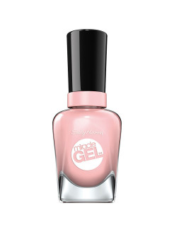 "Гель Лак Для Ногтей ""Sally Hansen Miracle Gel Тон frill seeker  14,7 мл"", #238 SALLY HANSEN"
