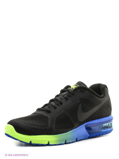 Кроссовки NIKE AIR MAX SEQUENT Nike