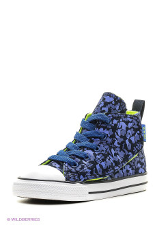 Кеды Chuck Taylor All Star Simple Step Converse