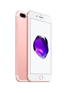 Смартфон iPhone 7 Plus 256GB Rose Gold Apple