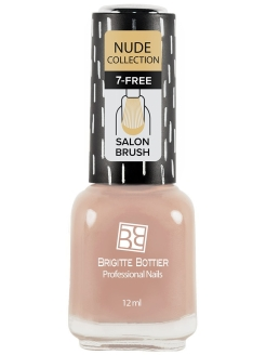 Лак для ногтей Nude Collection, тон 182 Brigitte Bottier