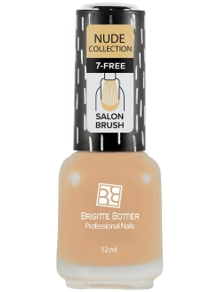 Лак для ногтей Nude Collection, тон 188 Brigitte Bottier