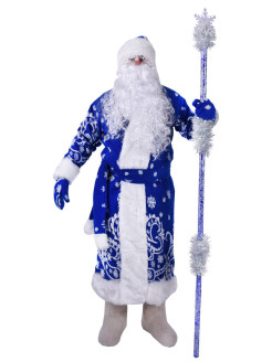 "Santa Claus Costume ""Traditional"" Karnavalkino"