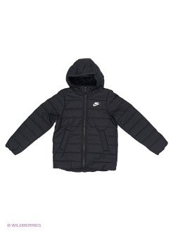 Куртка G NSW JKT VCTRY PADDED-MID Nike