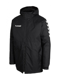 Куртка TEAM PLAYER BENCH JACKET HUMMEL
