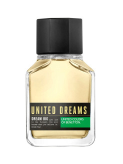 "Туалетная вода ""Benetton Dream Big men"" 100 мл United Colors of Benetton"