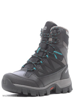 Ботинки SHOES CHALTEN TS CSWP W SALOMON