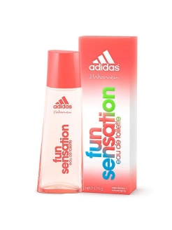 Туалетная вода Fun Sensatian edt 30 ml Adidas