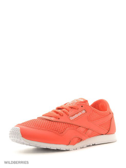 Кроссовки CL NYLON SLIM MESH Reebok