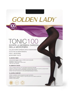 Колготки TONIC 100,  Golden Lady GoldenLady