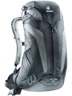 Рюкзак AC Lite 18 midnight-kiwi Deuter