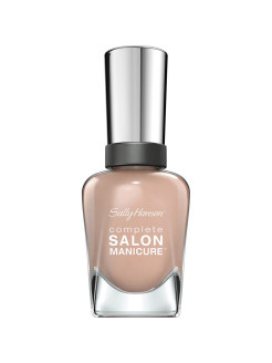 Лак для ногтей тон caf au lait  220 14,7 мл SALLY HANSEN