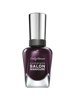 Лак для ногтей тон pat on the black  660 14,7 мл SALLY HANSEN