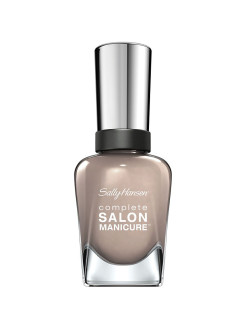 Sally Hansen Salon Manicure Keratin Ж Товар Лак для ногтей, тон seal of approval SALLY HANSEN