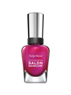 Sally Hansen Salon Manicure Keratin Ж Товар Лак для ногтей, тон jewels of the trade SALLY HANSEN