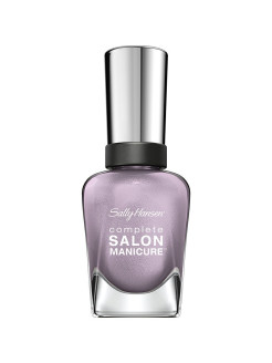 Sally Hansen Salon Manicure Keratin Ж Товар Лак для ногтей, тон a perfect tin SALLY HANSEN
