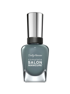 Sally Hansen Salon Manicure Keratin Ж Товар Лак для ногтей, тон bow to the queen SALLY HANSEN