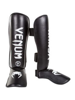 Щитки Challenger Standup Shinguards - Black Venum