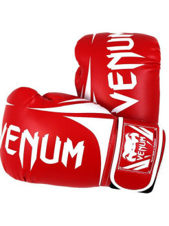 Перчатки боксерские Venum Challenger 2.0 Boxing Gloves - Red Venum