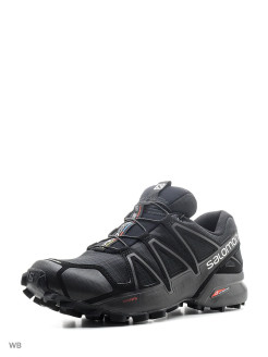 Ботинки SHOES SPEEDCROSS 4 SALOMON