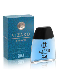 Туалетная вода French Vizard 100ml BEAUTY LINE
