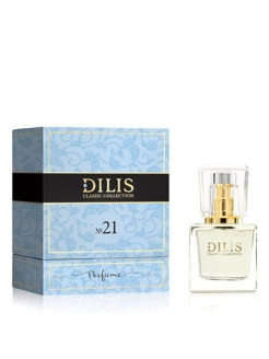 "Духи ""Dilis Classic Collection № 21"", 30 мл Dilis Parfum"