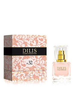 "Духи ""Dilis Classic Collection № 32"", 30 мл Dilis Parfum"