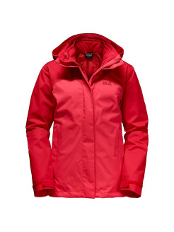 Куртка ECHO BAY WOMEN Jack Wolfskin