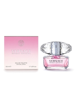 Bright Crystal edt 50 ml Versace