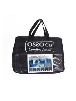 Автогамак  OSSO Car Premium 125*170 OSSO-fashion